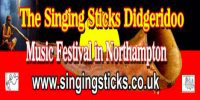 Singing Sticks